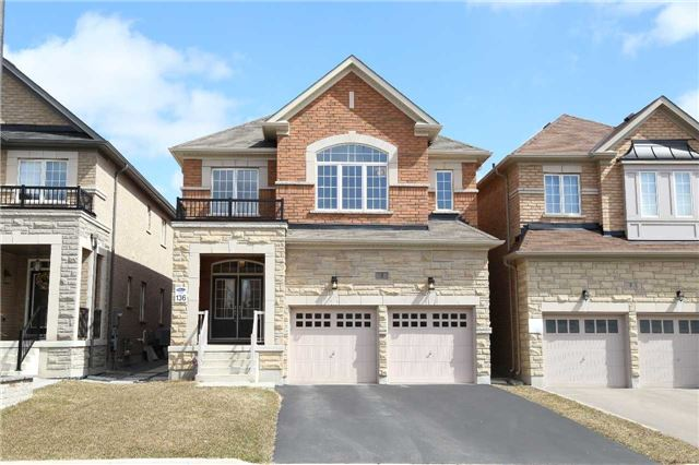 Sold: 5 Pulpwood Crescent, Richmond Hill, ON
