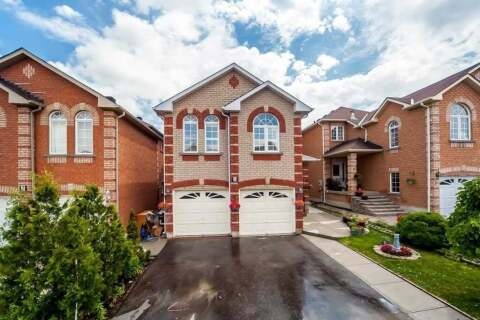 House for sale at 5 Quantum St Markham Ontario - MLS: N4826990