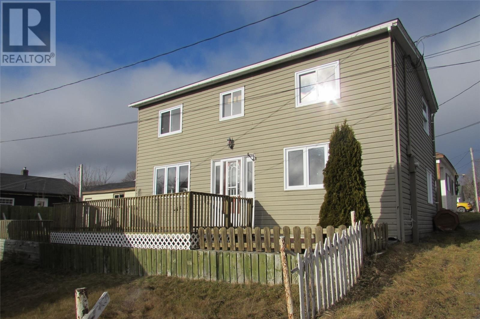House for sale at 5 Quarters Ln Carbonear Newfoundland - MLS: 1224580