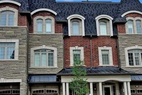 Townhouse for sale at 5 Queen Mary Ct Vaughan Ontario - MLS: N4837147