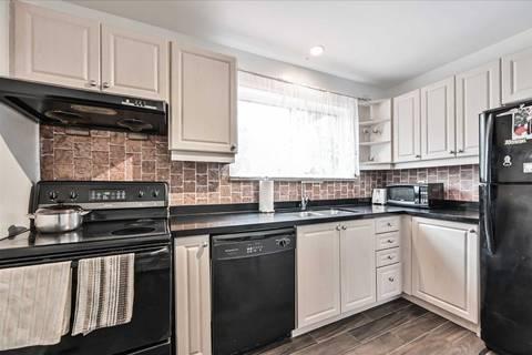 Townhouse for sale at 5 Radwinter Dr Toronto Ontario - MLS: W4506709