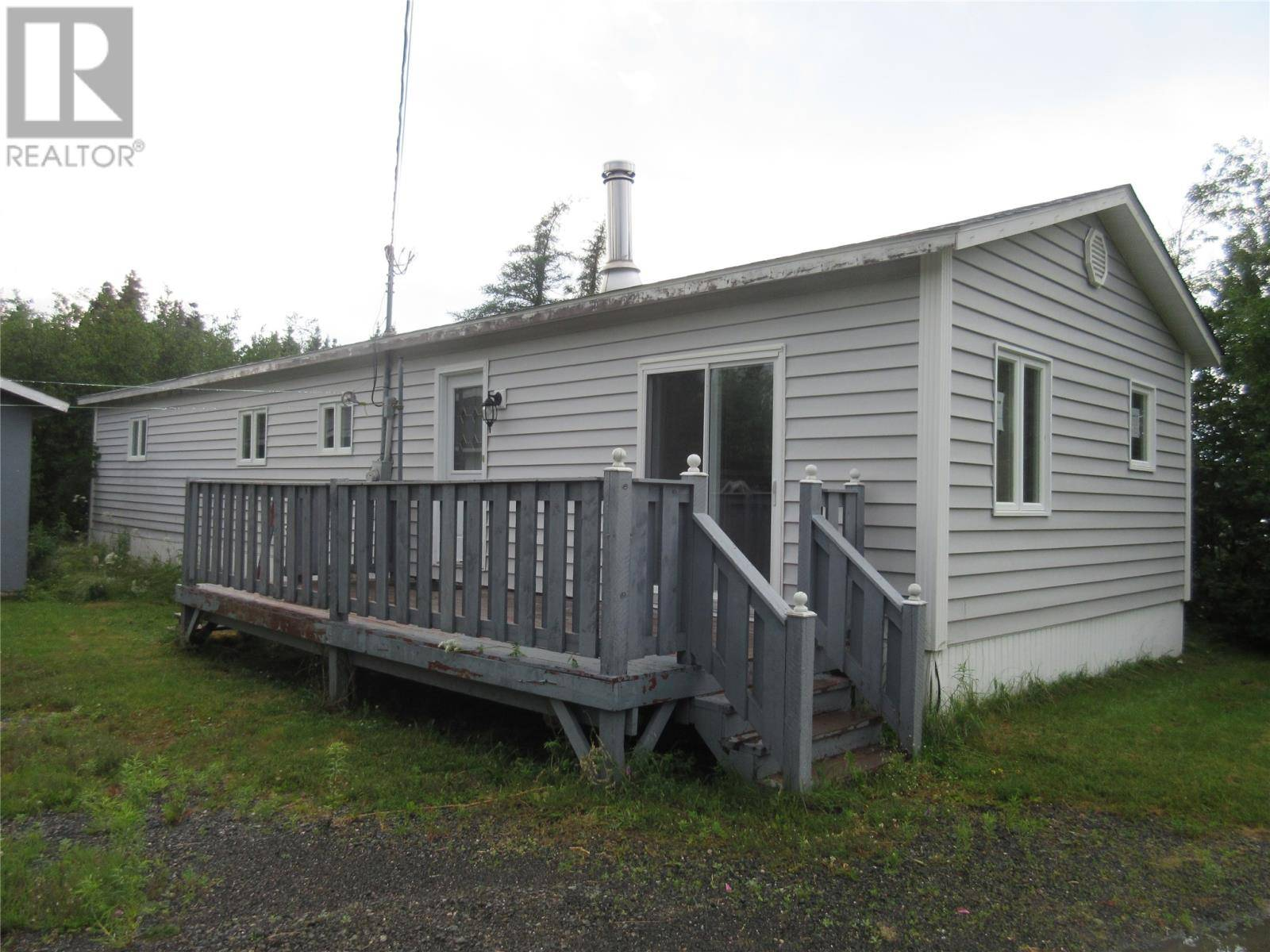 Residential property for sale at 5 Randells Ave Glovertown Newfoundland - MLS: 1200734