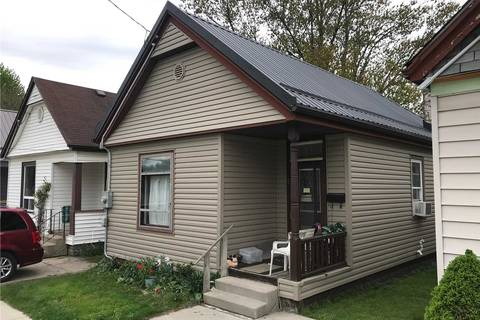 House for sale at 5 Rathmine St London Ontario - MLS: X4459204