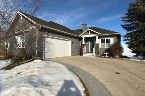 Townhouse for sale at 5 Ravine Dr Heritage Pointe Alberta - MLS: C4284842