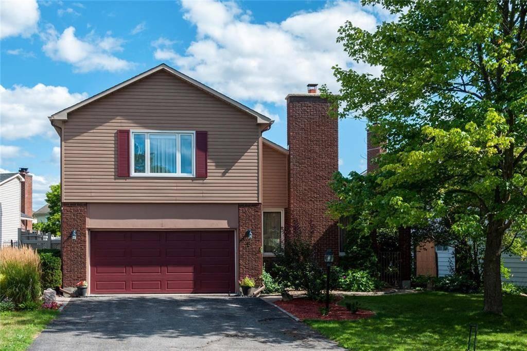 House for sale at 5 Redfox Pl Kanata Ontario - MLS: 1165826