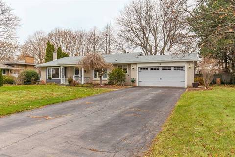 House for sale at 5 Redwood Dr Grimsby Ontario - MLS: X4647536