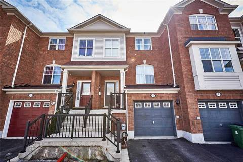 Townhouse for sale at 5 Reindeer Dr Toronto Ontario - MLS: E4732103