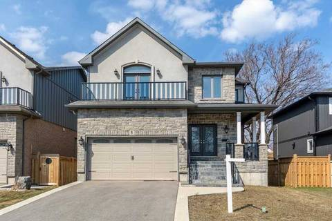 House for sale at 5 Rembe Ave Hamilton Ontario - MLS: X4389562