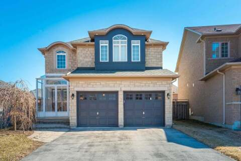 House for sale at 5 Remington Dr Richmond Hill Ontario - MLS: N4842911