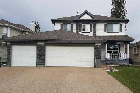 House for sale at 5 Renaud Ct Beaumont Alberta - MLS: E4152484