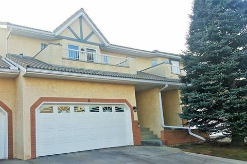 Townhouse for sale at 5 Richelieu Ct Southwest Calgary Alberta - MLS: C4229665