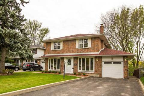 House for sale at 5 Ringwood Cres Toronto Ontario - MLS: C4518181