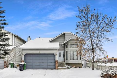 House for sale at 5 Riverglen Cs Southeast Calgary Alberta - MLS: C4287311
