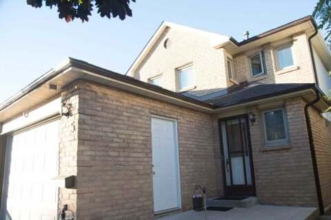 House for sale at 5 Roehampton Cres Brampton Ontario - MLS: W4918932