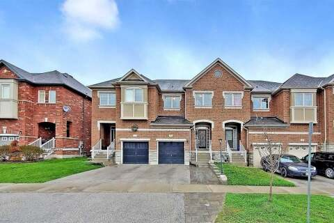 Townhouse for sale at 5 Rogers Tr Bradford West Gwillimbury Ontario - MLS: N4827030