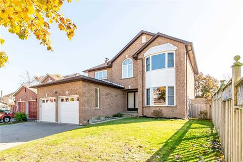 House for sale at 5 Rolling Acres Dr Whitby Ontario - MLS: E4620803