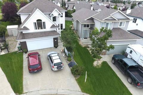 House for sale at 5 Rosemount Pl Beaumont Alberta - MLS: E4156530