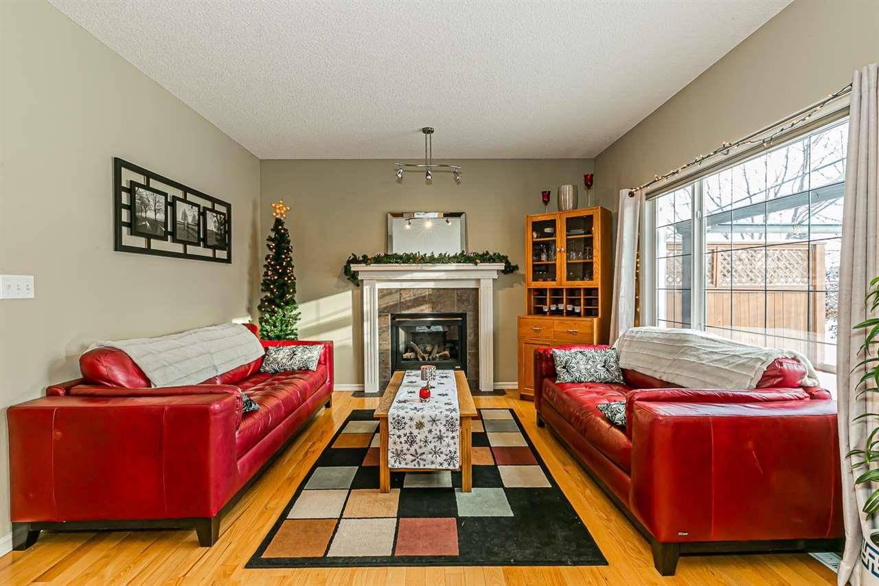 House for sale at 5 Rosemount Pl Beaumont Alberta - MLS: E4172389