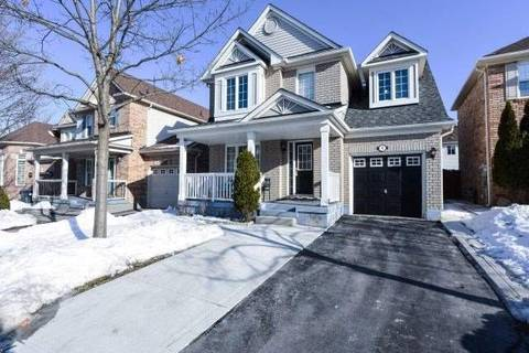 House for sale at 5 Rowland St Brampton Ontario - MLS: W4699533