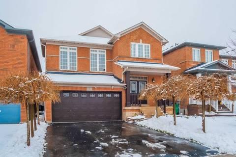 House for sale at 5 Roxton Cres Brampton Ontario - MLS: W4637736