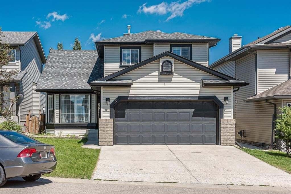 House for sale at 5 Royal Birch Cs Northwest Calgary Alberta - MLS: A1009576