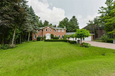 House for sale at 5 Ruth Ct Whitchurch-stouffville Ontario - MLS: N4382686