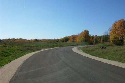 Residential property for sale at 5 Rutledge Hts Melancthon Ontario - MLS: X3923169