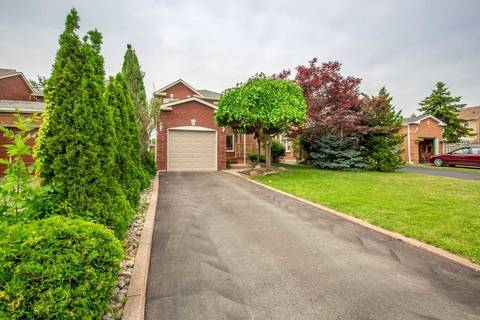 House for sale at 5 Sable Cres Whitby Ontario - MLS: E4500837