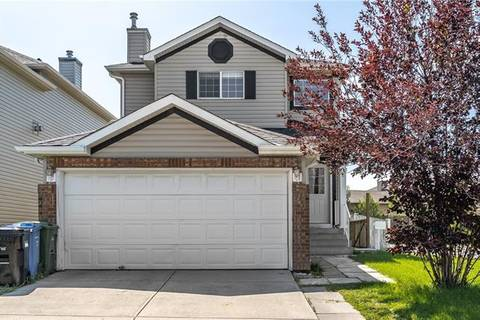 House for sale at 5 Saddlemont Cres Northeast Calgary Alberta - MLS: C4259040