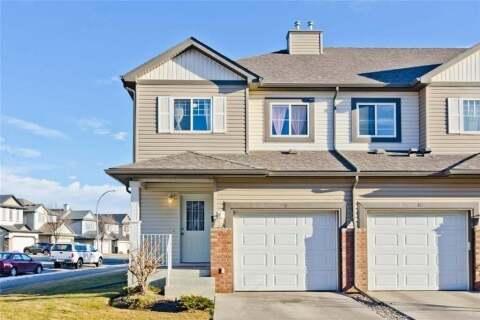 Townhouse for sale at 5 Saddletree Ct Northeast Calgary Alberta - MLS: C4299351