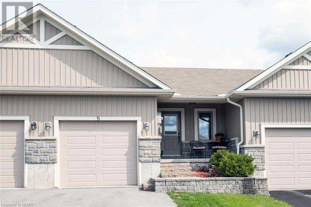 Townhouse for sale at 5 Sage St Belleville Ontario - MLS: 40021756