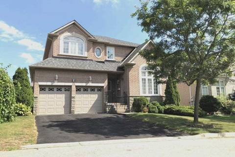 House for sale at 5 Sandcherry Ave Markham Ontario - MLS: N4550723