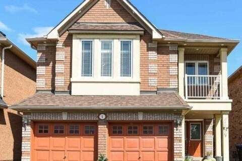House for sale at 5 Sandyshores Dr Brampton Ontario - MLS: W4929490