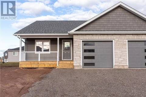 House for sale at 5 Satleville Cres Riverview New Brunswick - MLS: M122703
