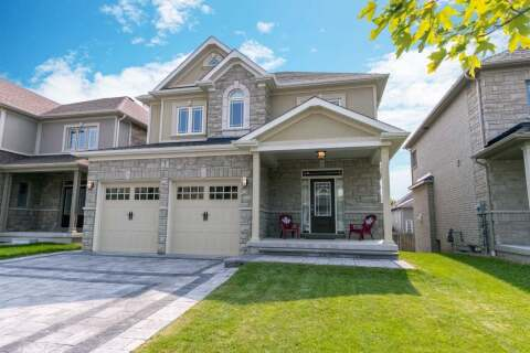 House for sale at 5 Savanna Ct Whitby Ontario - MLS: E4915642