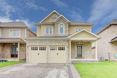 House for sale at 5 Savanna Ct Whitby Ontario - MLS: E4573380