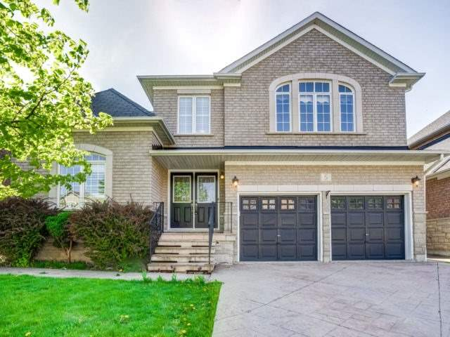 For Sale: 5 Sawston Circle, Brampton, ON | 4 Bed, 3 Bath House for $849,900. See 20 photos!