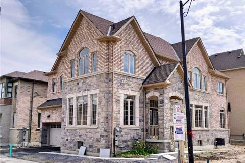 House for sale at 5 Seager St Richmond Hill Ontario - MLS: N4503514