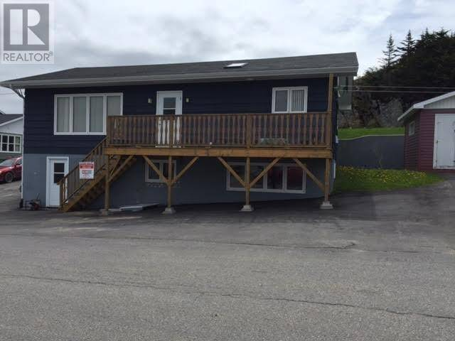 House for sale at 5 Seawards Ln Port Aux Basques Newfoundland - MLS: 1209806