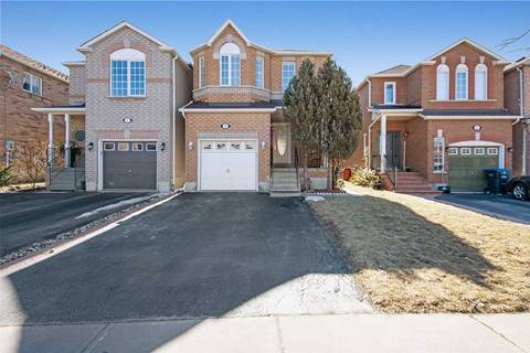 House for sale at 5 Senator Wy Caledon Ontario - MLS: W4451180