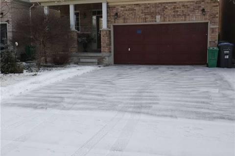 House for sale at 5 Senwood St Brampton Ontario - MLS: W4666583
