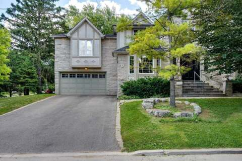 House for sale at 5 Shand Ave Toronto Ontario - MLS: W4927082