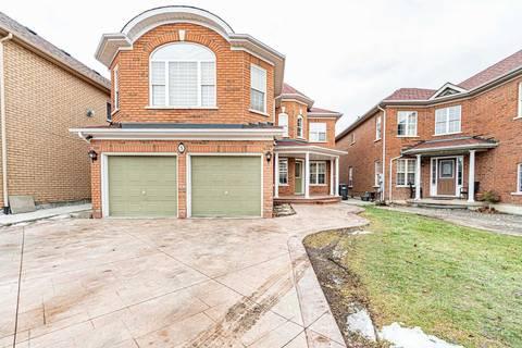 House for sale at 5 Sheepberry Terr Brampton Ontario - MLS: W4667599