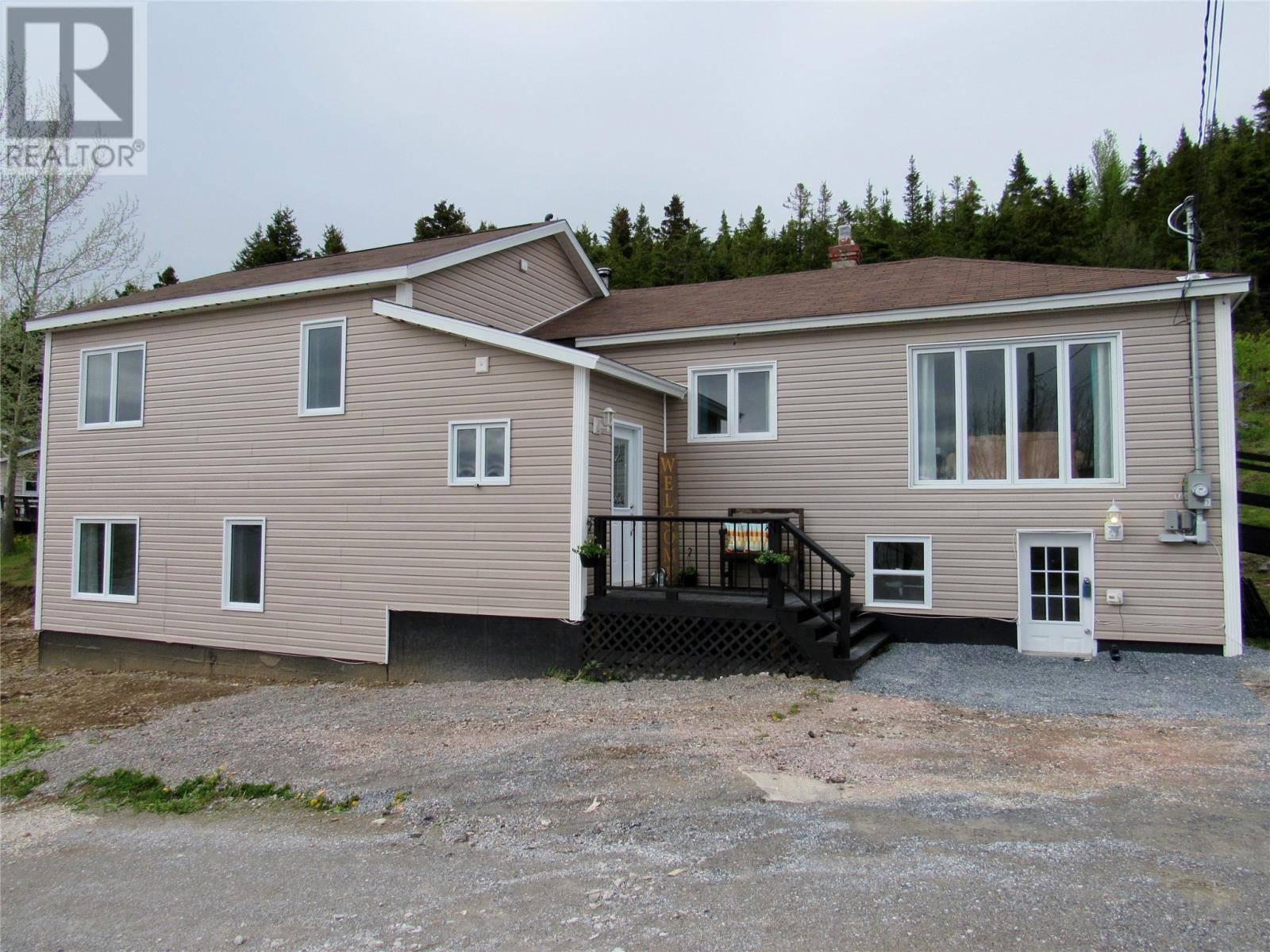 House for sale at 5 Sheppards Rd Irishtown-summerside Newfoundland - MLS: 1197809
