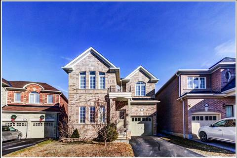 House for sale at 5 Shepstone Dr Ajax Ontario - MLS: E4388216