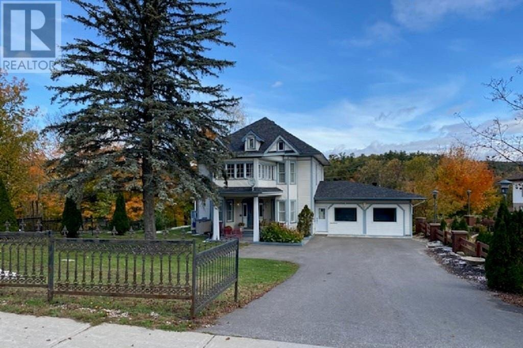 Townhouse for sale at 5 Sherbourne St Bancroft Ontario - MLS: 40047719