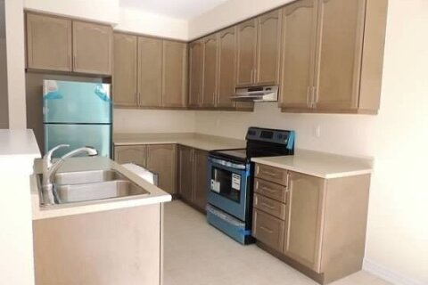 Townhouse for rent at 5 Sibbald Ave Markham Ontario - MLS: N4969060
