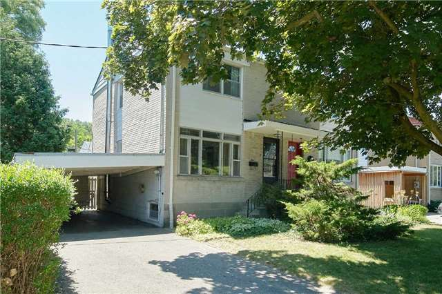 Sold: 5 Sidford Court, Toronto, ON