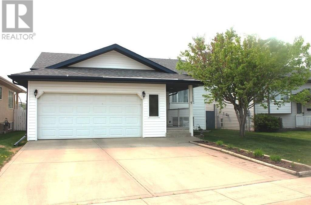 House for sale at 5 Silver Dr Blackfalds Alberta - MLS: ca0172716