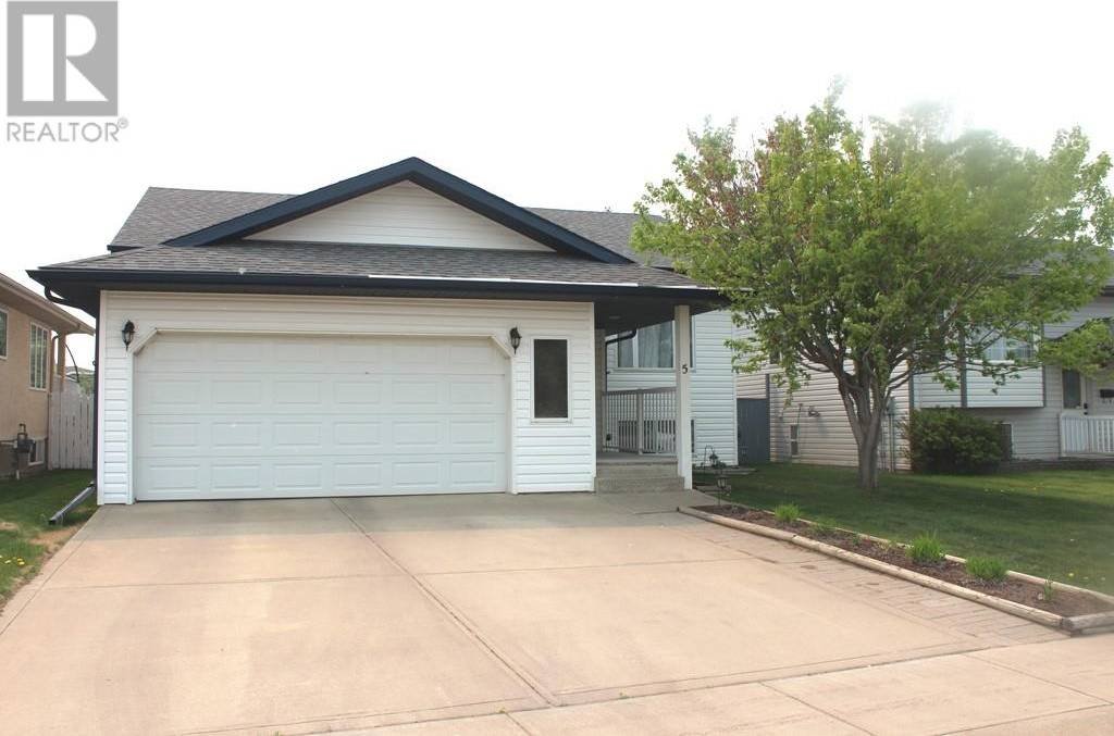 House for sale at 5 Silver Dr Blackfalds Alberta - MLS: ca0190439